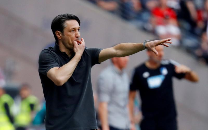 Soccer: Kovac to take over Bayern next season on three year