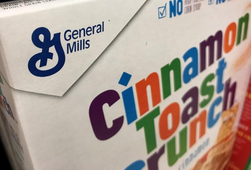 Barrons General Mills Stock May Be A Bargain After Pet Food Deal
