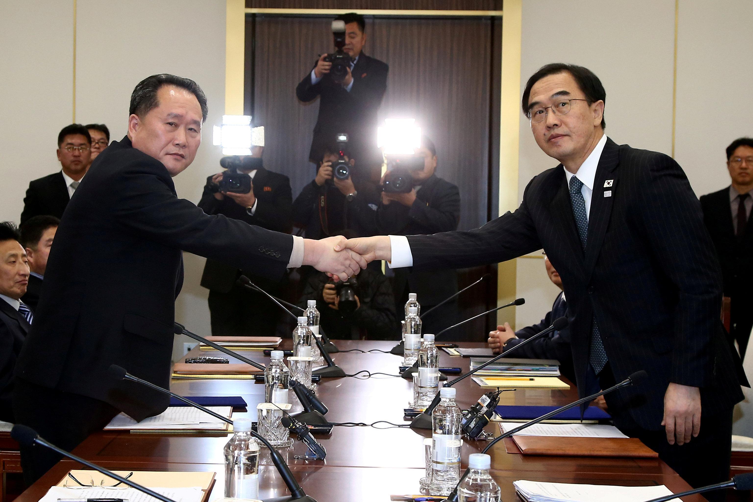 Las cuestiones de seguridad y verificación se ciernen sobre el plan de Corea del Norte para cerrar un sitio nuclear