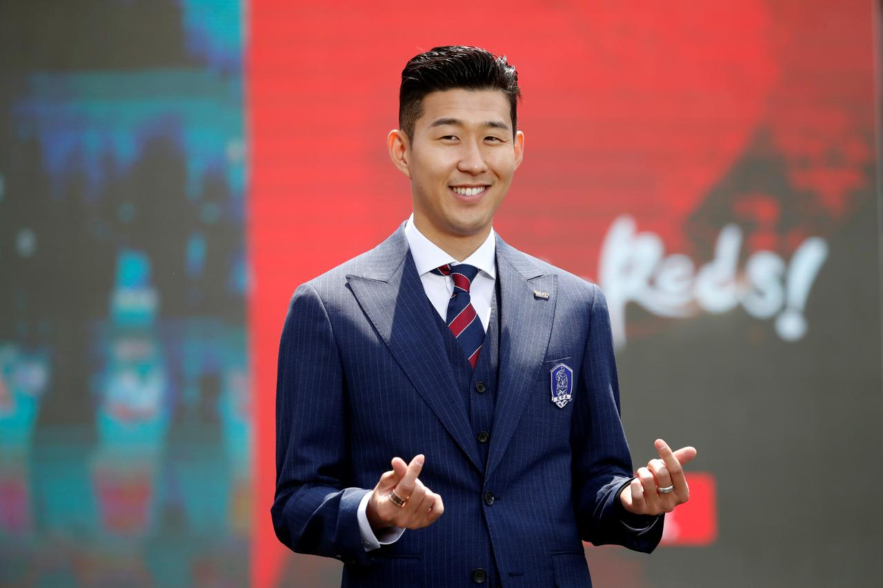 Son Heung-min Set For 500 Hours Of Community Service