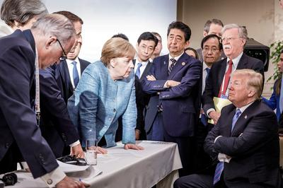 Inside the G7