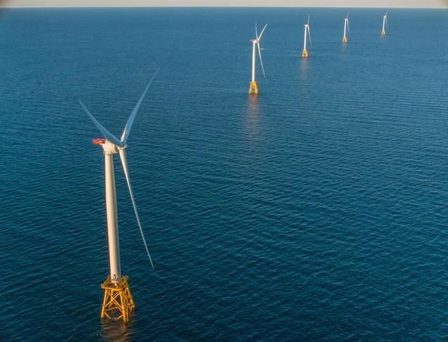 Trump effort to lift U.S. offshore wind sector sparks interest -...