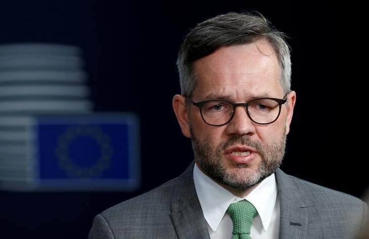 Staatsminister Roth – Trump will Europa spalten
