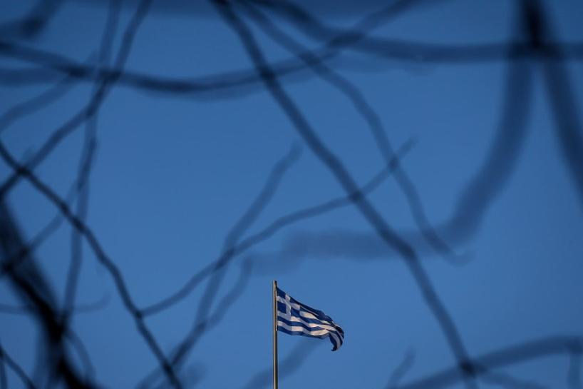 reuters.com - Reuters Editorial - Greece prepares to fly solo on bond markets