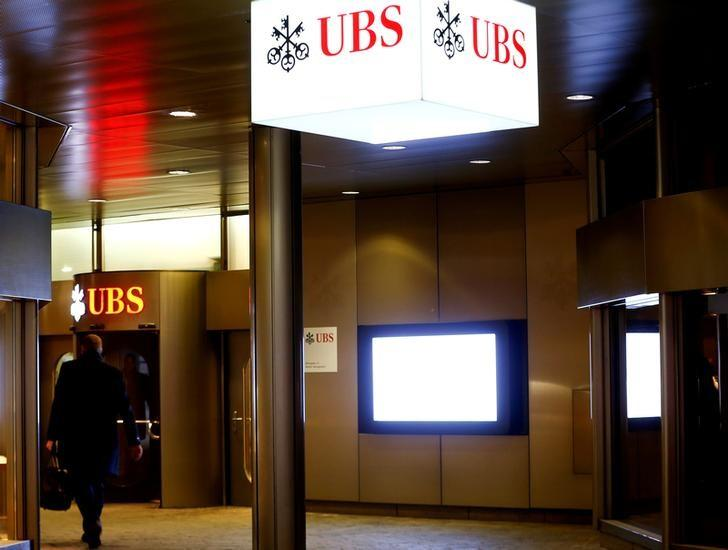 UBS appoints new head of Luxembourg wealth management unit