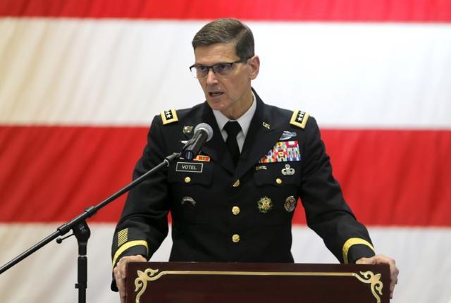امریکایي جنرال: افغان جګړه ییزې سټراټېژۍ کې د لوی بدلون تمه نه شته
