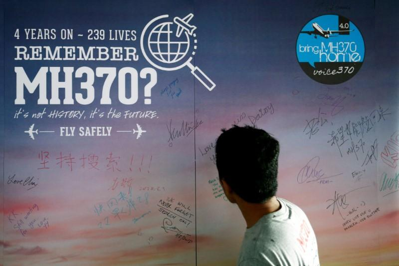 Malaysia to release report on missing flight MH370 on July