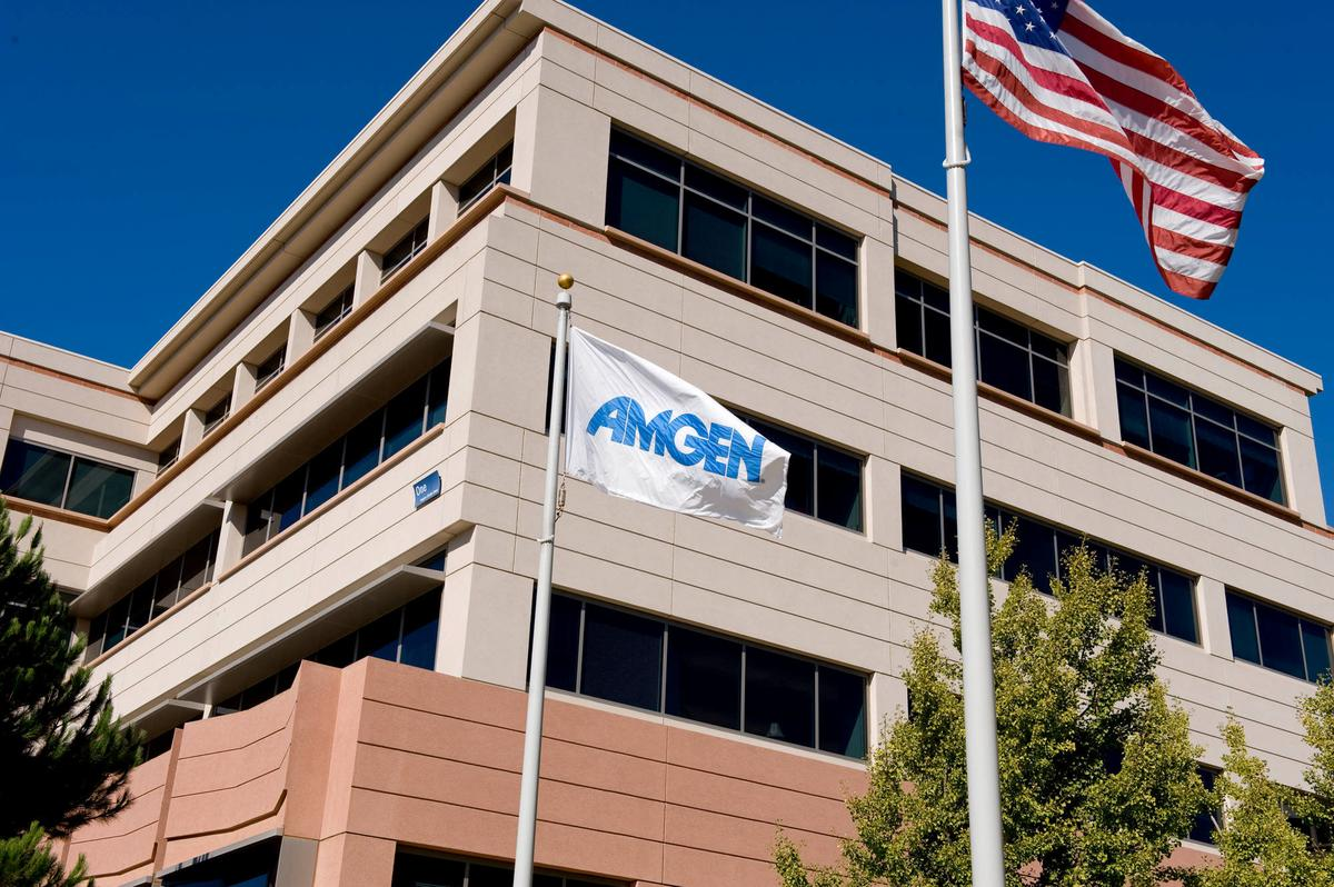 Amgen's new migraine drug hits insurance hurdles - Reuters