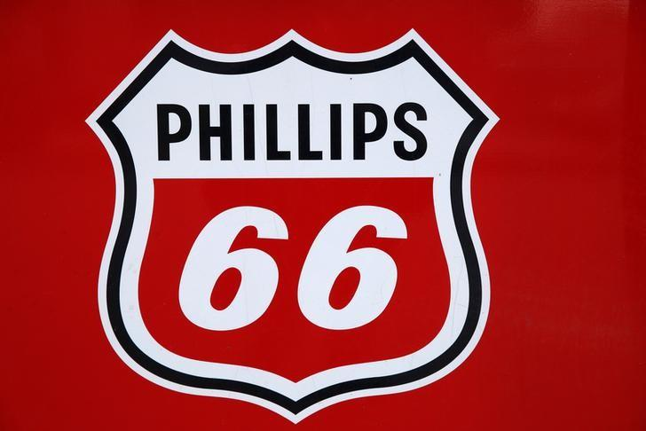 Phillips 66 Maxed Out On Canadian Heavy Crude Oil Ceo Reuters