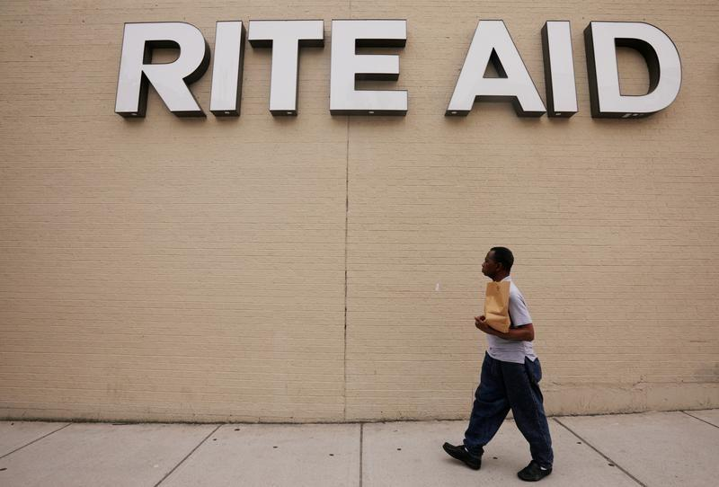 Advisory firm ISS recommends against Rite Aid sale to Albertsons