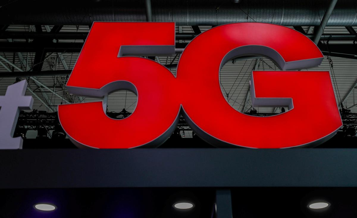 Nokia, T-Mobile US agree $3.5 billion deal, world's first big 5G award