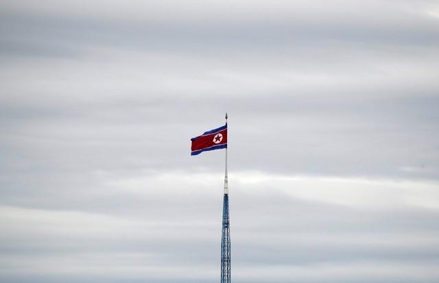 Sanctions-hit North Korea warns of natural disaster brought