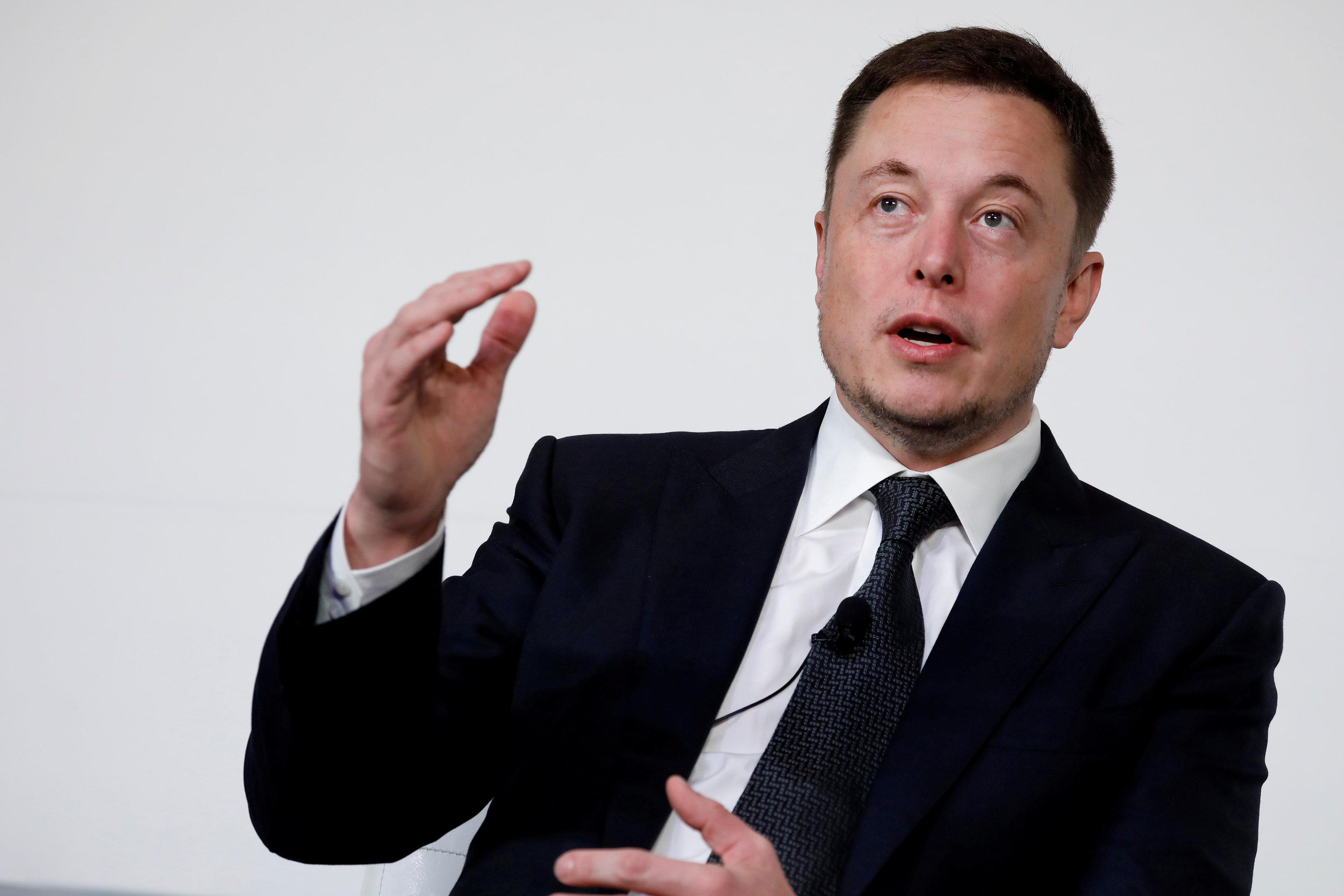 Lawsuits accuse Tesla's Musk of fraud over tweets, going-private