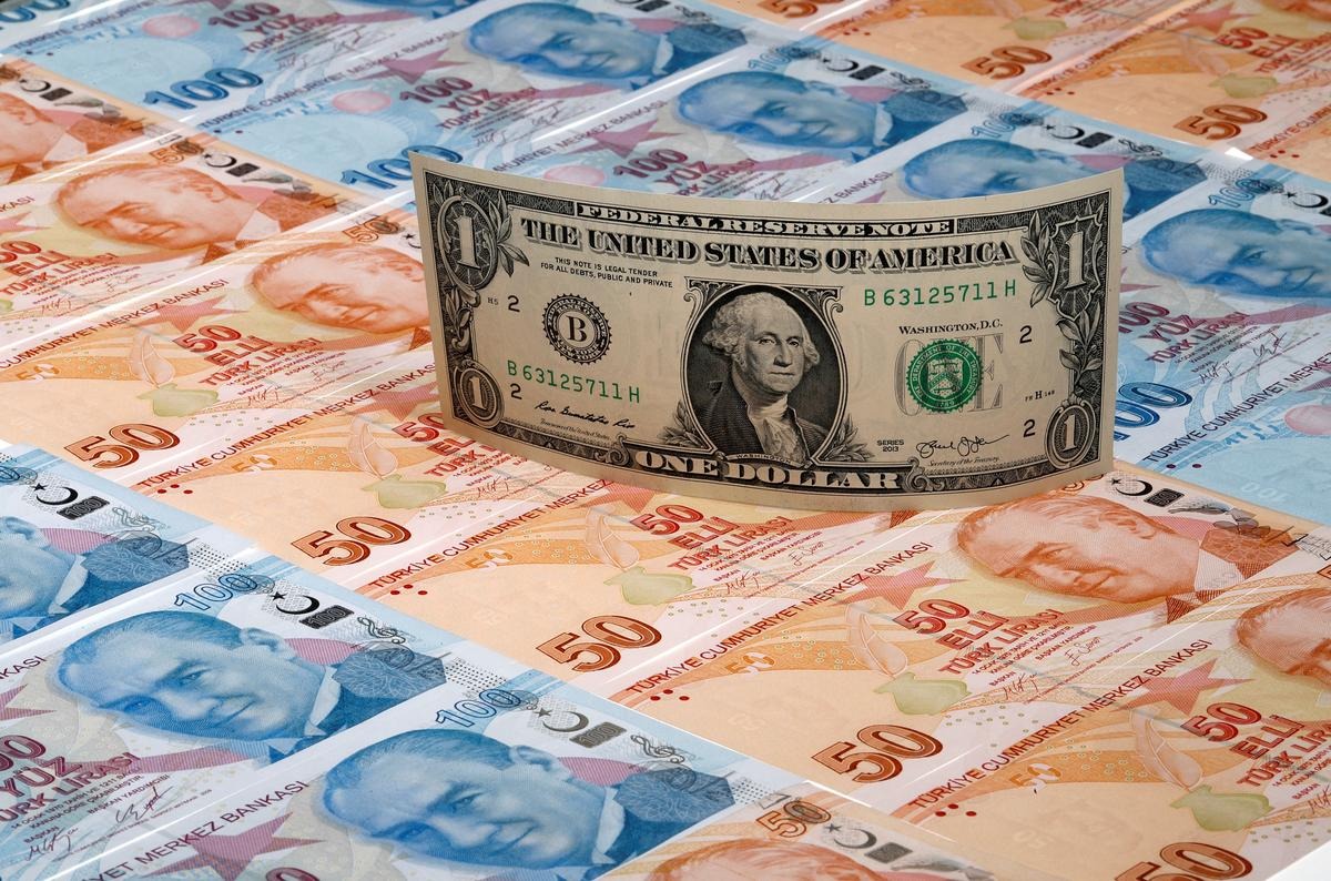 Turkey will emerge stronger from lira crisis despite row with U.S. - minister | Reuters