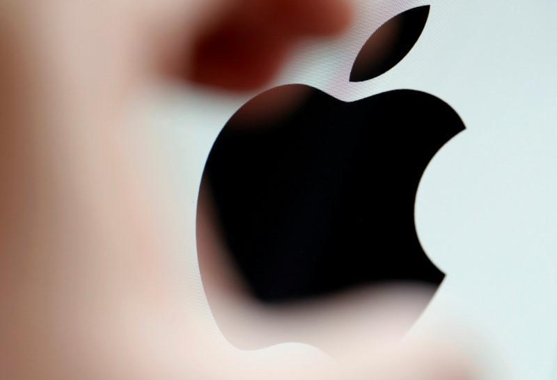 Apple Buys Startup Focused on Lenses for AR Glasses