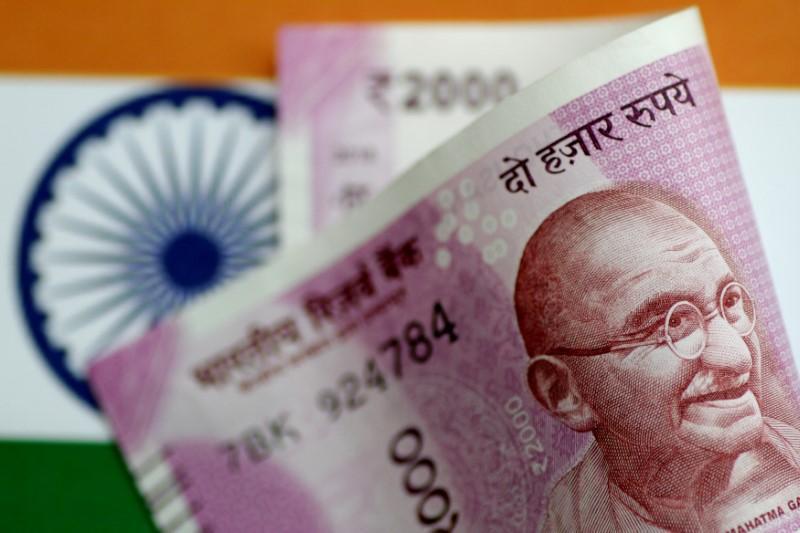 Indian Ru To Languish Around 70 Per