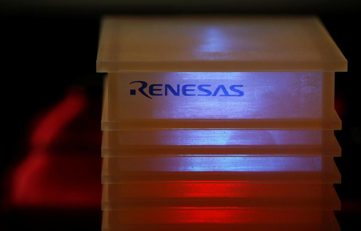 Techmeme: Japan-based Renesas, the second-biggest supplier of chips