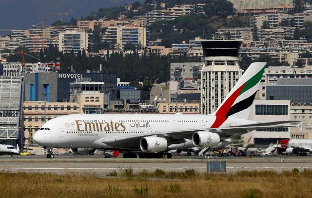 reuters.com - Reuters Editorial - Emirates, Etihad airlines deny report they may merge