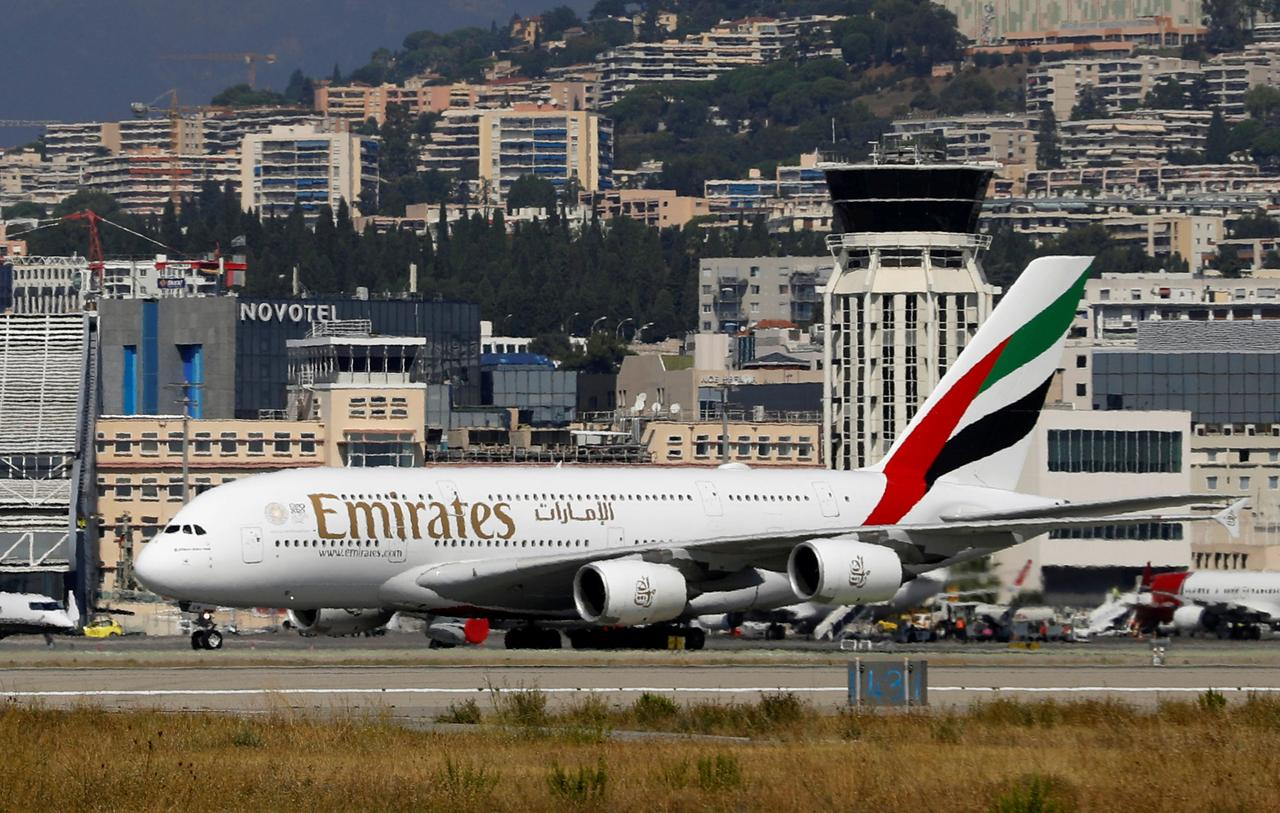 Emirates, Etihad airlines deny report they may merge - Reuters
