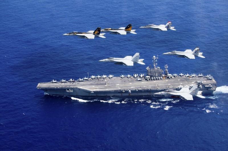 China denies Hong Kong port visit for U.S. navy ship amid trade...