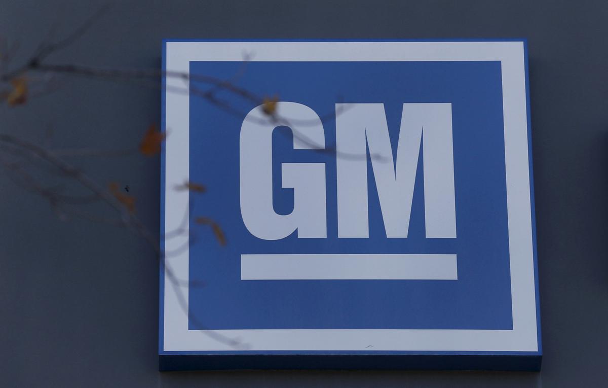 General Motors China Sales Go Into Reverse As Market Stalls Reuters