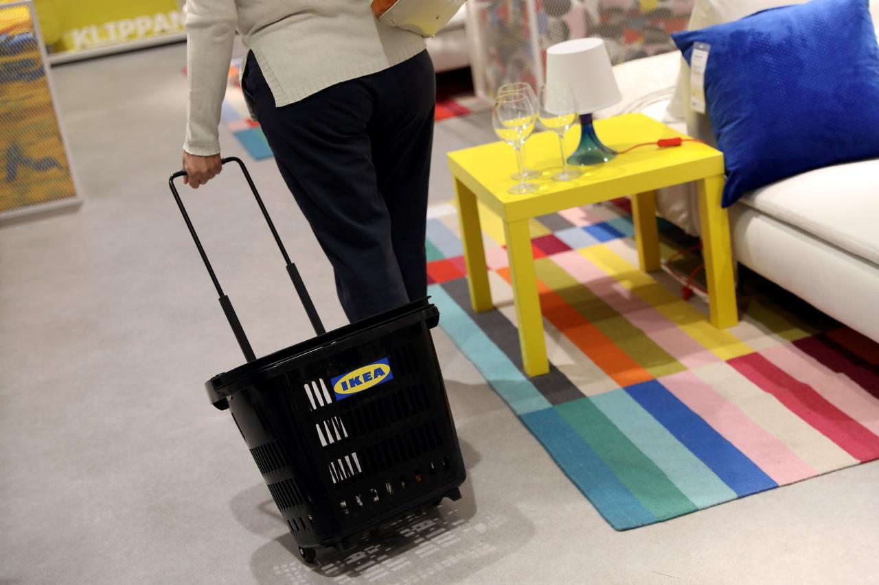 Ikea Eyes Partnership Deals To Boost Russian Online Business Reuters