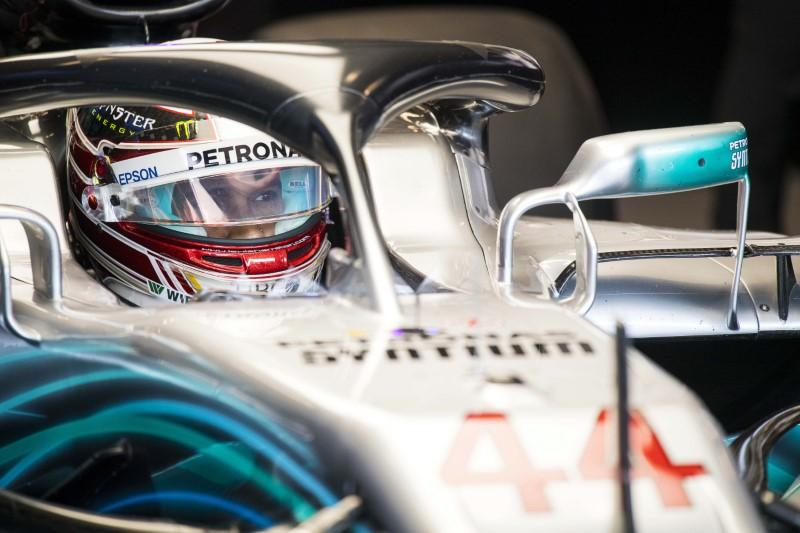 Motor racing: Hamilton better than Schumacher, says Villeneuve