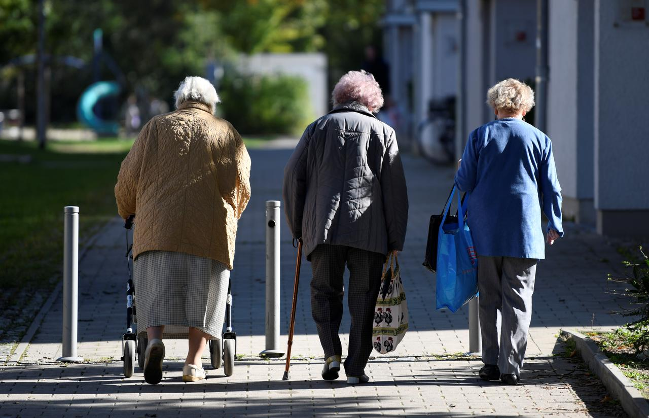 What Numbers Really Tell Us About >> What The Numbers Really Tell Us About Living Longer In Retirement