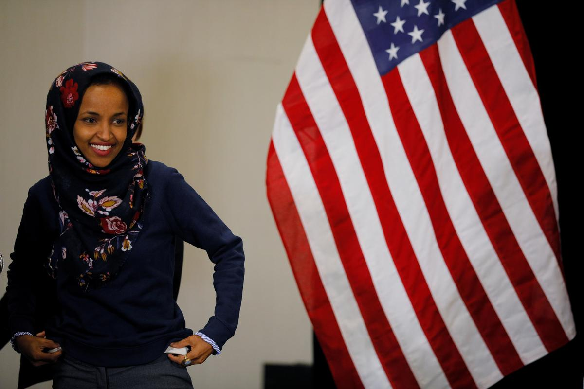 Once A Refugee Somali American Appears Headed To US