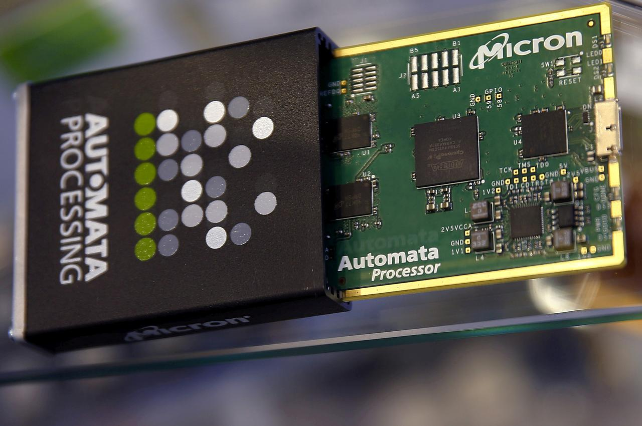 Chinese Chip Firm Fujian Jinhua Denies Stealing Ip From Micron Reuters Another Name For Integrated Circuit
