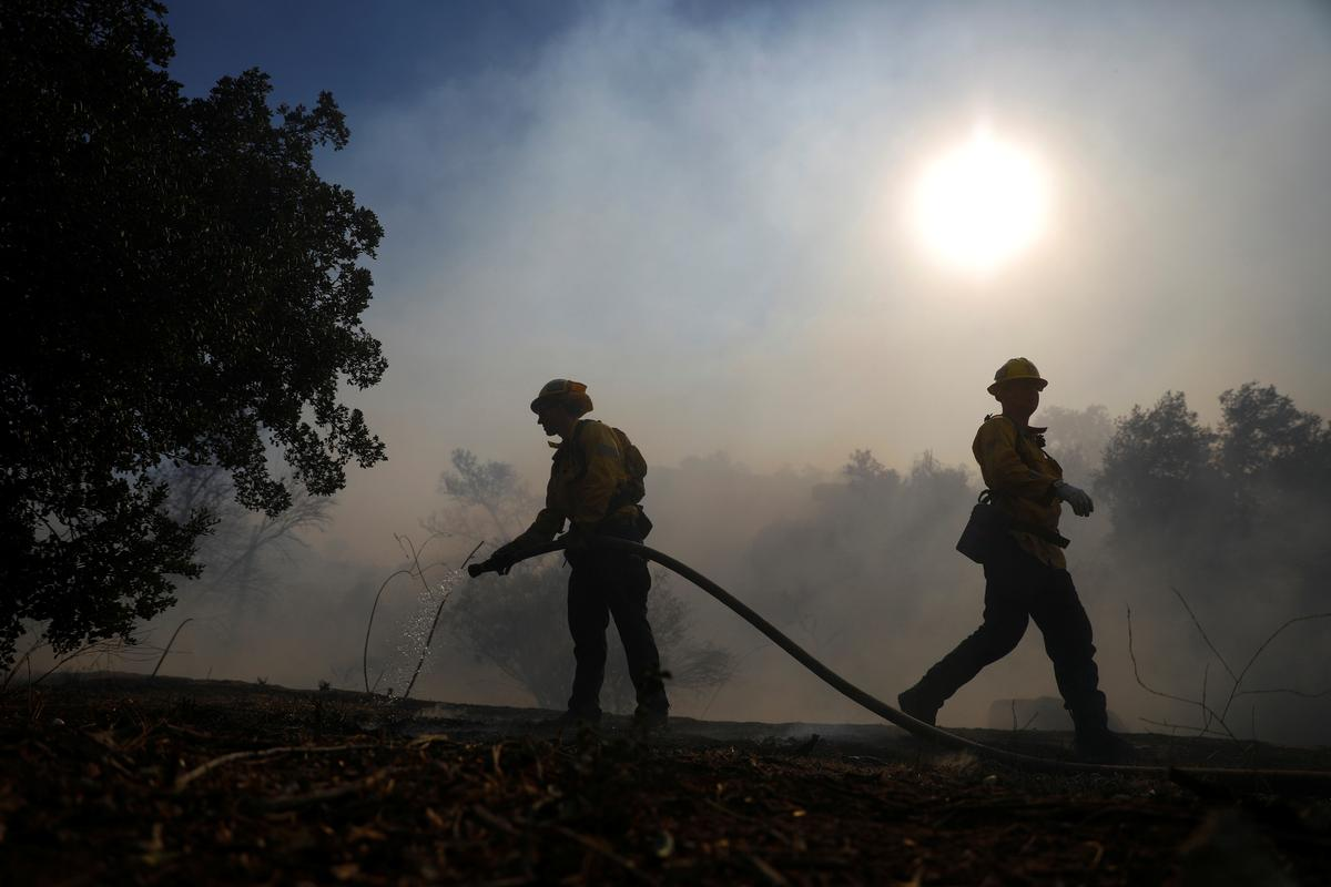 Northern California officials fear record wildfire death toll could rise