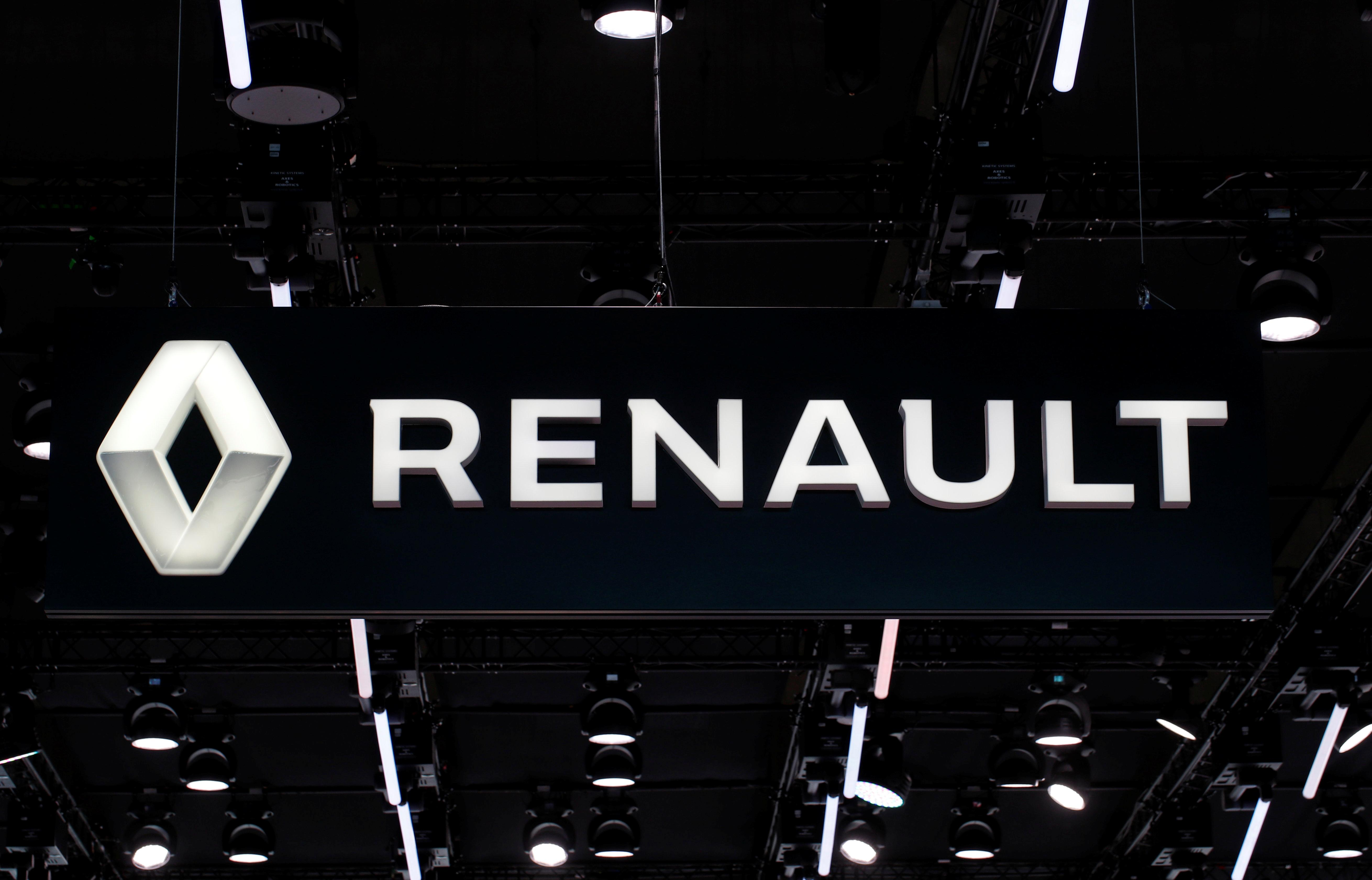 Renault board to discuss interim replacement for Ghosn: sources
