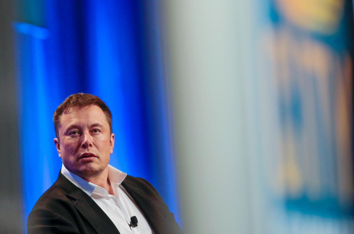 U.S. SEC Chairman Says Tesla Case is 'Settled' Despite CEO's Tweet