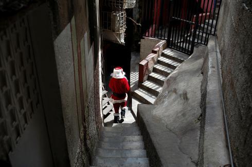 Christmas in Caracas