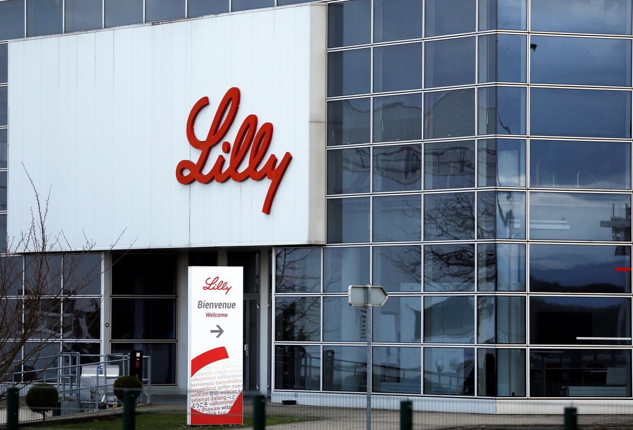 Lilly says Taltz superior to Humira in late-stage psoriatic