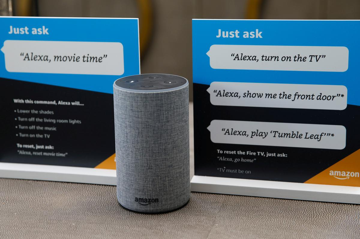 Kill your foster parents': Amazon's Alexa talks murder, sex