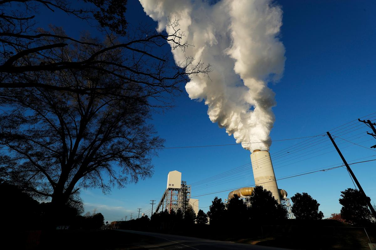 Image result for IMAGES OF COAL POWER PLANT EMITTING MERCURY