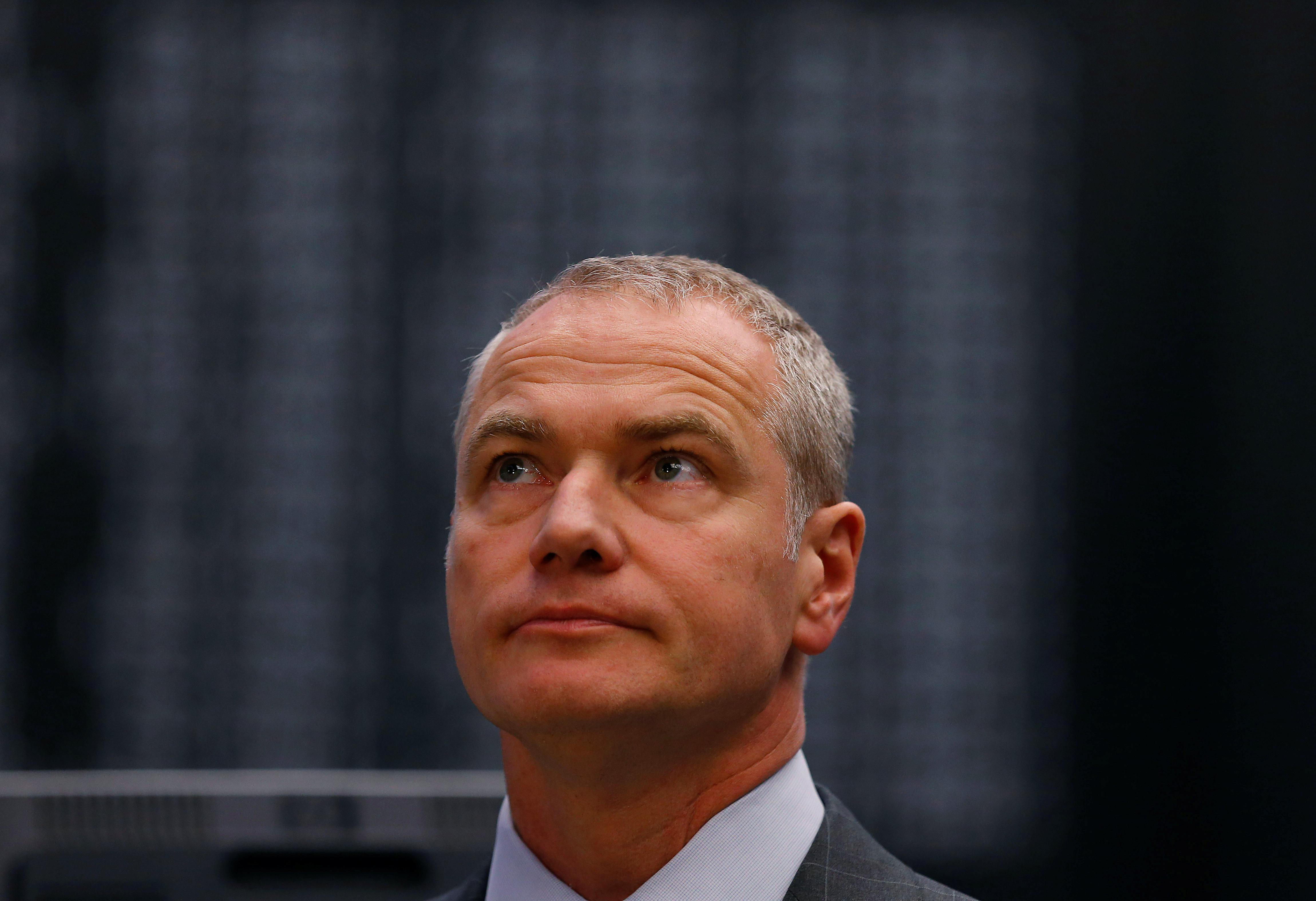 Prosecutor drops insider trading case against former Deutsche...