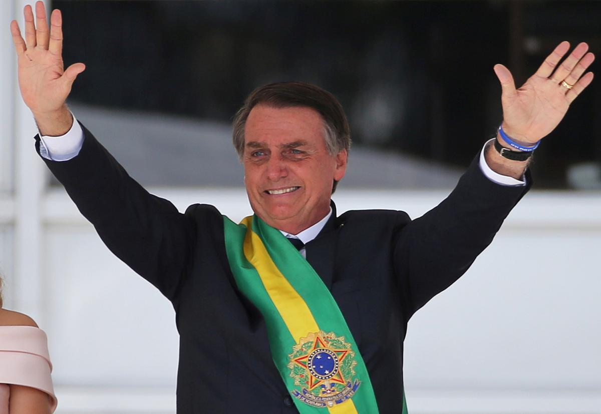 Brazil farm lobby wins as Bolsonaro grabs control over indigenous...