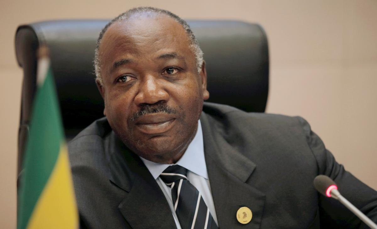 Gabon thwarts military coup attempt in President's absence