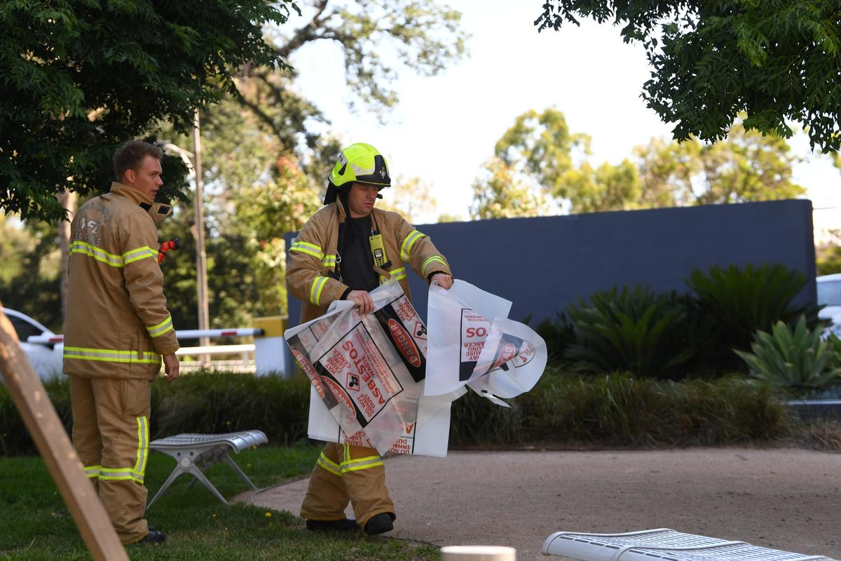 Australian police investigate suspicious packages sent to...