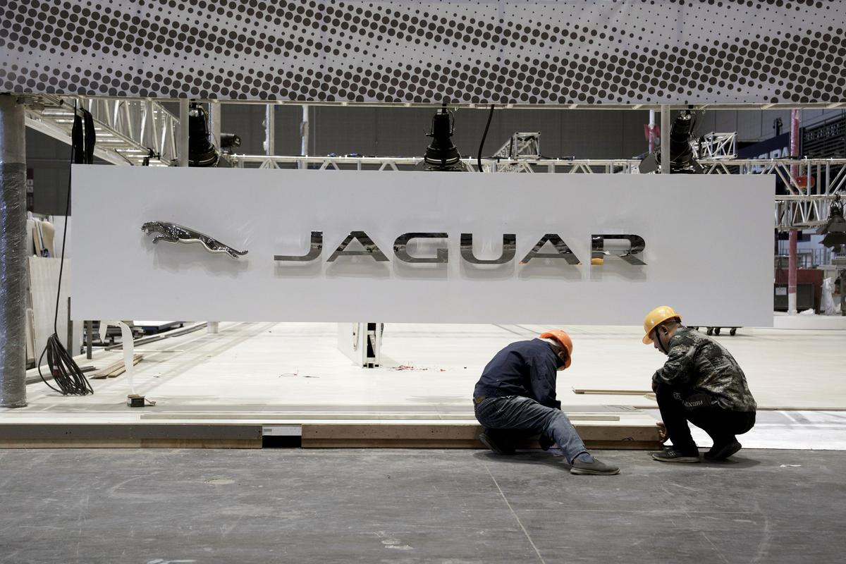 Jaguar Land Rover to make 'substantial' job cuts after China, diesel slump: source