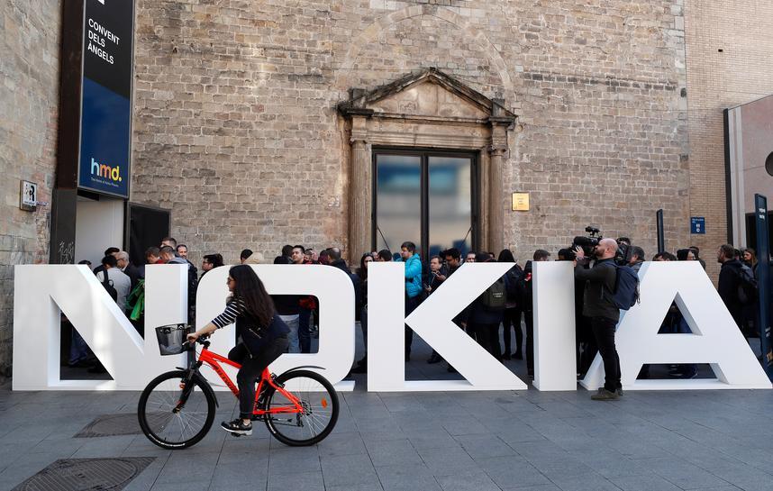 reuters.com - Reuters Editorial - Nokia to slash 350 jobs in Finland as part of cost cuts