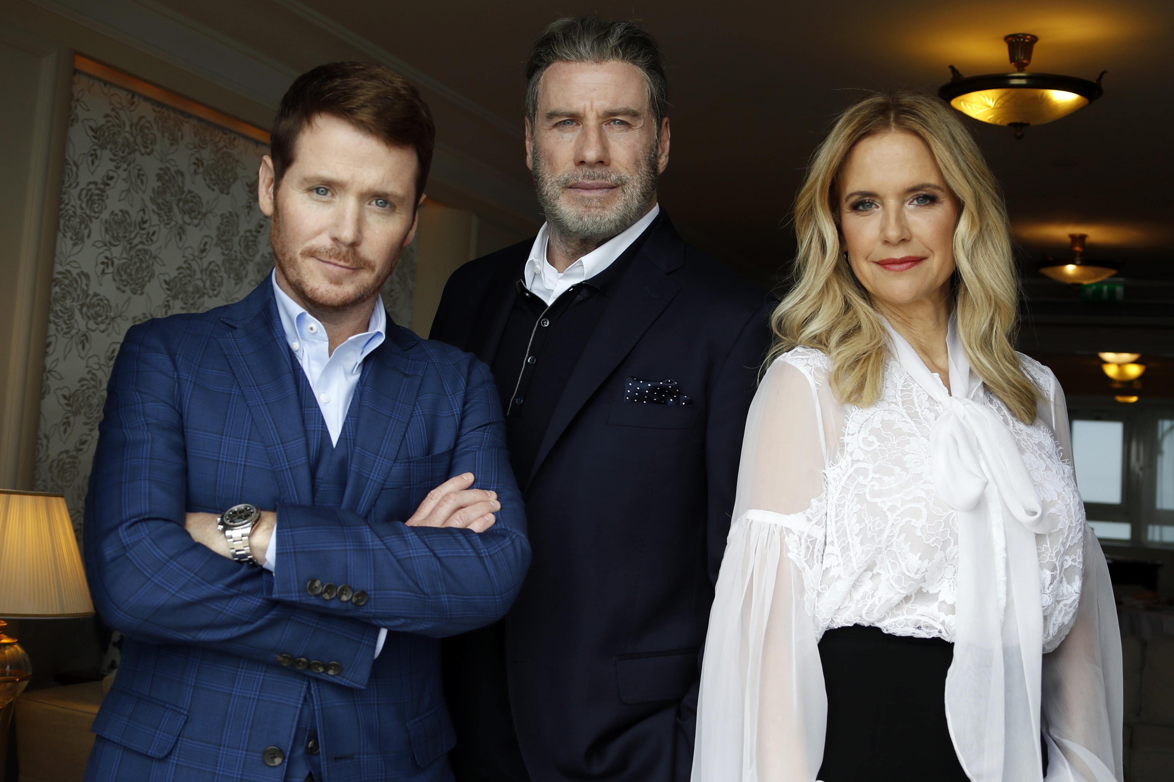 Travolta's 'Gotti,' Trump get Razzie 'worst film' nods - Reuters