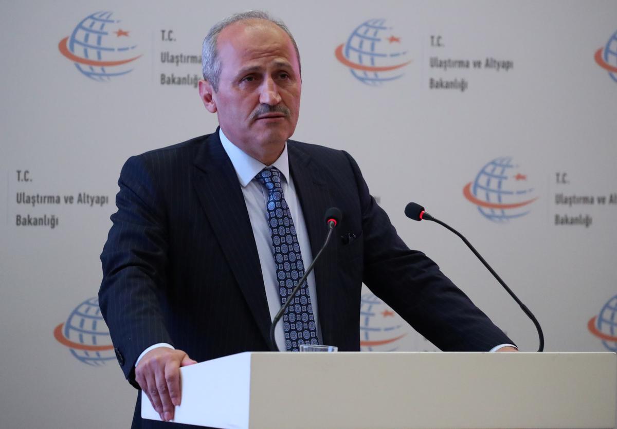 Turkey to lift flight ban to northern Iraq's Sulaimaniya: Haberturk