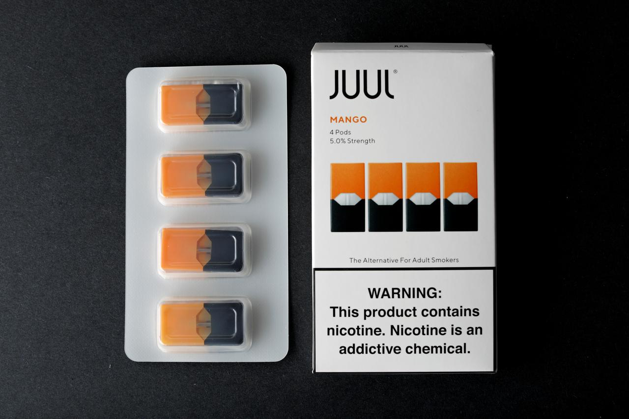 Exclusive: Juul plans India e-cigarette entry with new hires