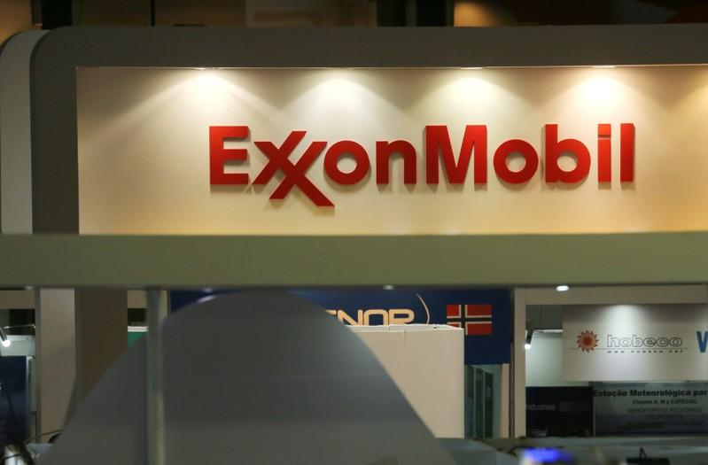 Exxon CEO combines exploration units to reverse output
