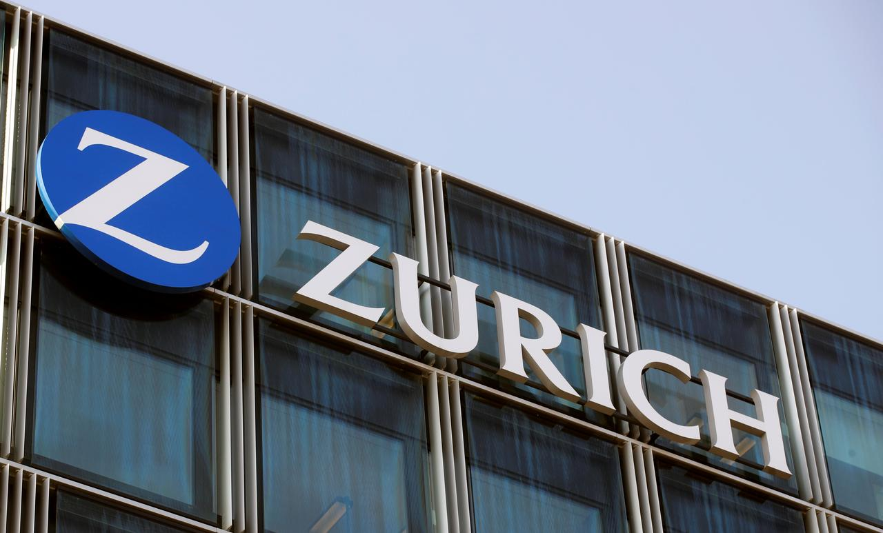 Zurich Insurance Sets Higher Dividend Floor After Strong Profits