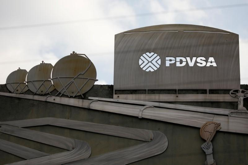 'Exclusive: Venezuela shifts oil ventures' accounts to Russian bank...' /