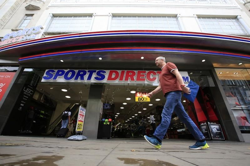 Sports Direct drops Patisserie Valerie offer: Financial Times